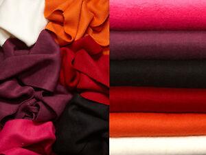 FRAAS-CASHMINK-Damen-Schal-Fransen-Scarf-Damenschal-Farb-zB-schwarz-rot-180x20cm
