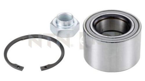 SNR Radlagersatz Radlager Satz Wheel Bearing Hinten Vorne R177.37