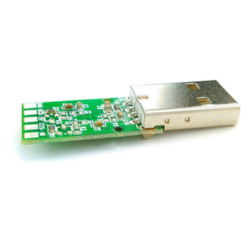 prolific pl2303ra usb serial rs232 converter pcba adapter module mac android win