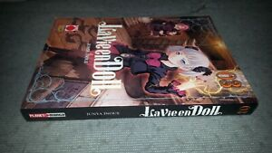 Brillant Le Vie En Doll # 3-03 - Junya Inoue - Planet Manga - Mn2