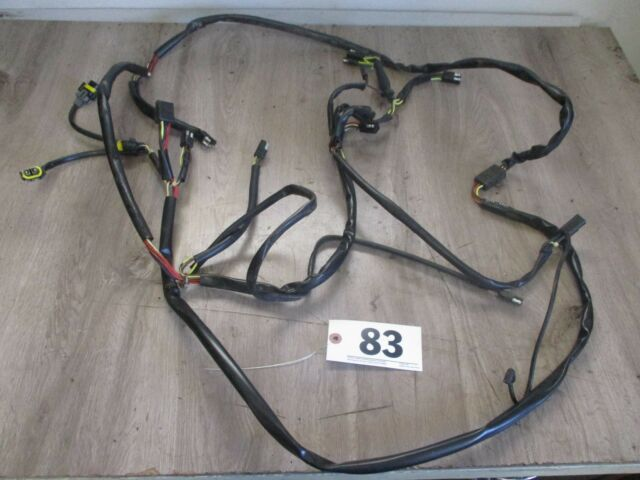 2000 Arctic Cat Zl 440 Wiring Harness  83