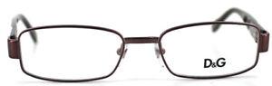 Dolce & Gabbana Brille / Eyeglasses Mod. D&G 5092 Color-1033 incl. Etui