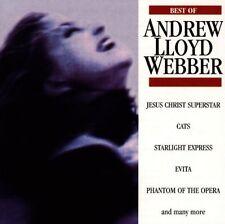 Best of Andrew Lloyd Webber    Royal Philharmonic Orchestra
