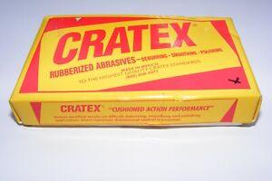 Cratex-Rubberised-Abrasives-53-XF-Wheel-Gray-Green-Very-Fine-3-32-034-W-x-5-8-034-dia