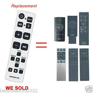 Image Is Loading New Replacement Vizio Sb Viz4 Remote Control Fit