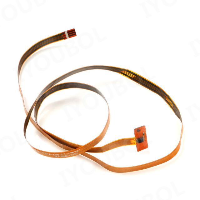 Version A For Zebra QLN320 Bar Sensor Flex Cable Ribbon Replacement P1060876