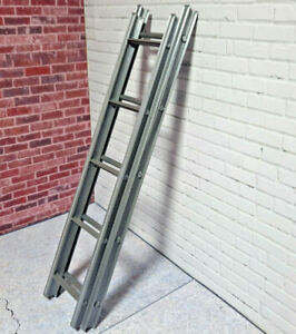 RC-1-10-Scale-Extension-Ladder-Shop-Garage-Rock-Crawler-Doll-House-Accessories