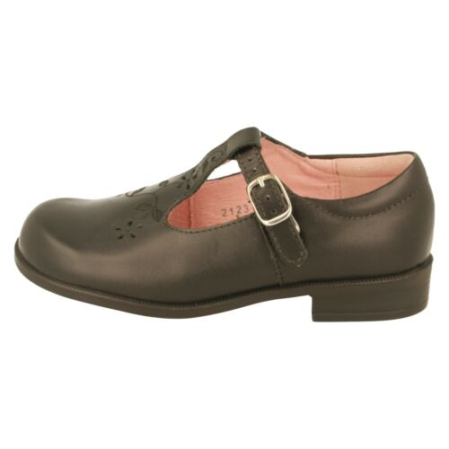 Black Start Rite da Amelie School donna Scarpe Leather SpwgHYqUWf