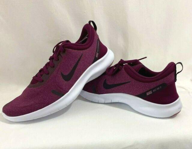 Nike Womens Flex Experience Run 8 Shoes