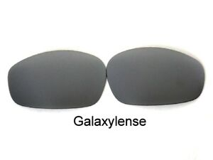 d31e3f7075 Image is loading Galaxy-replacement-lenses-for-oakley-whisker-sunglasses -titanium-