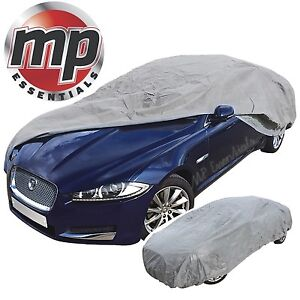 MP Essential All Year Waterproof Outdoor Car Cover For Nissan Micra - Audi tt roadster car cover