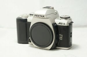 Pentax-MZ-5-ZX-5-SLR-Checked-Working-034-Good-034-7014799