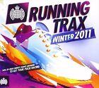Running Trax: Winter 2011 by Various Artists (CD, Jul-2011, Modern Invasion)