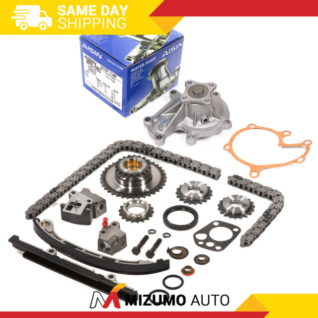 Timing Chain Kit Aisin Water Pump Fit 98