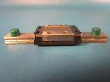 Thk Srs9muu 70lm One Srs9m Linear Guide Block On A 70mm Rail