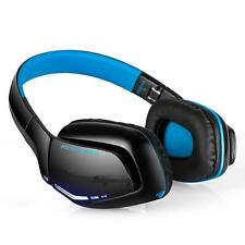 Foldable Wireless Bluetooth 4.1 Stereo Headphone Headset for PS4 Smartphone PC