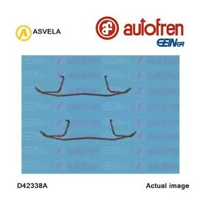 image is loading accessory-kit-disc-brake-pads-for-ford-audi-