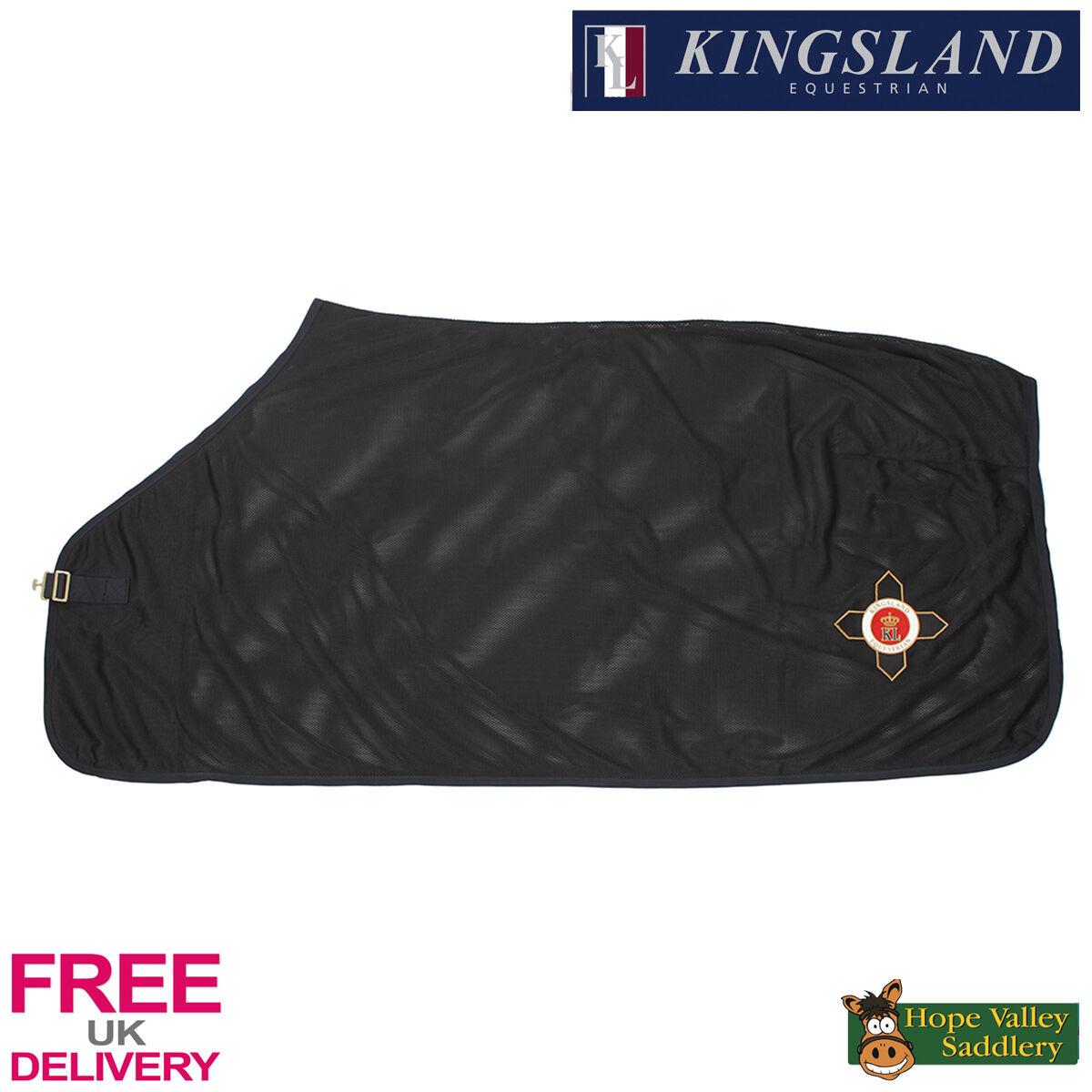 Kingsland Firence Fly Rug (142-HG-566) - Sale FREE UK Shipping