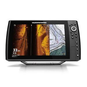 Hummingbird Helix 10 G4N Mega MSI/DI WithTransducer... NEW in BOX !!