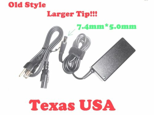 65W OEM DELL Latitude D520 D530 D531 D6 PA-12 Power Adapter Charger w// Cable