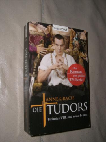 1 von 1 - Anne Gracie: Die Tudors