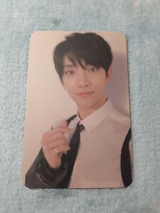 SEVENTEEN 6th Mini Album YOU MADE MY DAWN Vernon Type-2 Photo Card K-POP 10