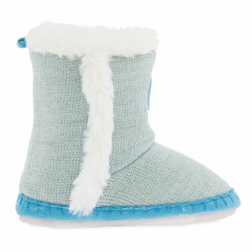 Disney Frozen Slipper Booties Toddler or Child 7//8 13//1 2//3 Disney Store Elsa