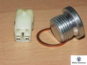 Suzuki-DL-650-V-Strom-2007-2013-Oxygen-Lambda-O2-Sensor-Eliminator-Removal-Kit
