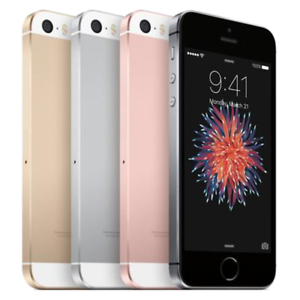Apple-iPhone-SE-16-32-64-128GB-Factory-Unlocked-AT-amp-T-Verizon-T-Mobile-Sprint