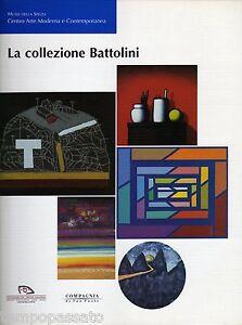 Arte - LA COLLEZIONE BATTOLINI - PIZZI PER COMUNE DELLA SPEZIA 2004