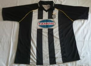 the latest acf9b c6a7a Details about JUVENTUS F.C. - JERSEY, T-SHIRT - ZLATAN IBRAHIMOVIC (9) Size  XL