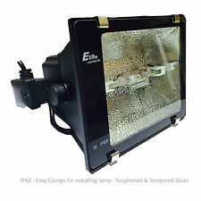 Flood Light 150 watt Metal Halide Fixture