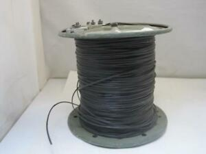 12792 Unicor US Military Field Telephone Wire Cable WD1-A DB-8-B W/2 ...