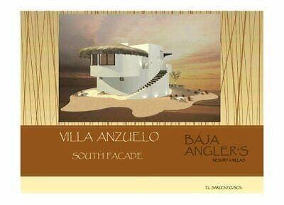 Villa Vista la Mar en Venta