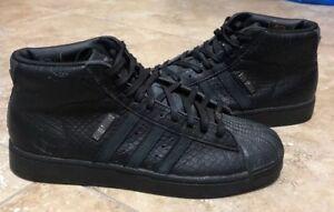 separation shoes 224aa f51d0 Image is loading Rare-Big-Sean-X-Adidas-Pro-Model-HOF-