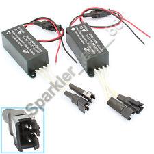 Spare Inverter Ballast for CCFL Angel Eyes Halo Rings Kit 4-outputs 12V Female
