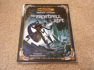 Rift Locations D Fantastic Frostfell amp;D accessory The Unw4F78W