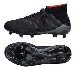 designer fashion 64ba0 3a465 La foto se está cargando Adidas-Hombres-Predator-18-1-Fg-Botines-Futbol-