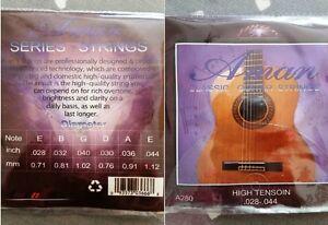 Corde-per-chitarra-classica-Nuove-OTTIMO-RAPPORTO-QUALITA-039-PREZZO-OMAGGIO