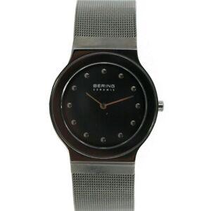 Bering-Damen-Uhr-Armbanduhr-Slim-Ceramic-32834-242