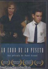 La Edad De La Peseta DVD NEW Una Pelicula De Pavel Giround SEALED