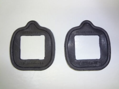 Ford 40 Sedan Coupe 41 Sedan Delivery Wiper Tower to Cowl Pad SET 1940-1941