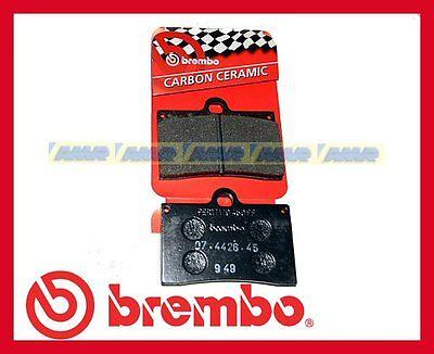 Pastiglie Freno Brembo Racing Anteriori Cagiva Mito 125 Aprilia RS 250  BB15RC