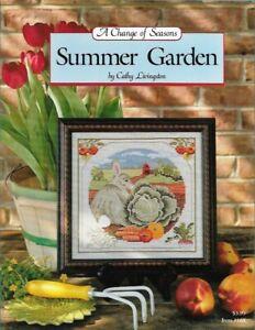 A-Change-of-Seasons-SUMMER-GARDEN-Just-Cross-Stitch-Cathy-Livingston-168