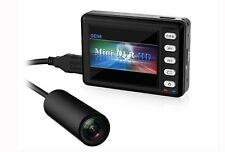 NEW Police Mini 1080P DVR HD Bullet Camera + Hands Free Cam Headset Holder