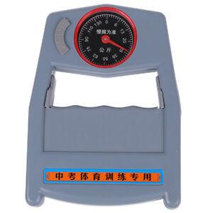 Handkraft-Meter