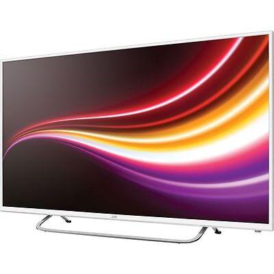 "JVC LT-42C571 42"" LED TV - White"