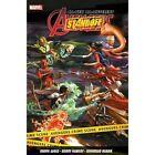 All-new, All-different Avengers Vol. 2: Standoff by Mark Waid, Adam Kubert (Paperback, 2016)