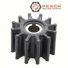 Peach Motor Parts PM-0396725 Impeller Water Pump; Replaces Johnson® Evinrude®