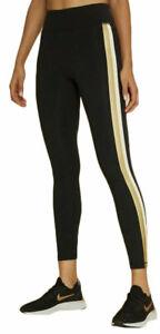ALL ACCESS X BANDIER Women's Black Stevie Leggings $118 NWT